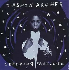 Tasmin Archer Sleeping Satellite Amazon Com Music