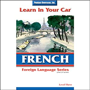 Learn in Your Car Hörbuch