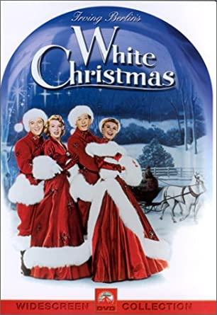amazon com white christmas bing crosby danny kaye michael curtiz