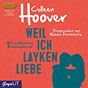 Weil ich Layken liebe | Colleen Hoover
