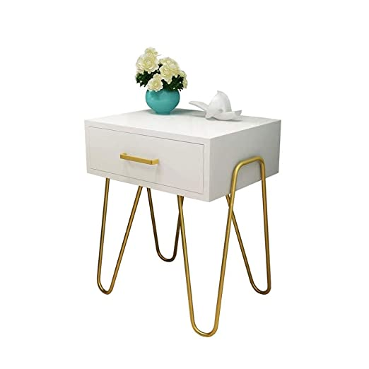 Xilinshop Mesas salón/Mesa de Centro Muebles Decorativos Elegantes ...