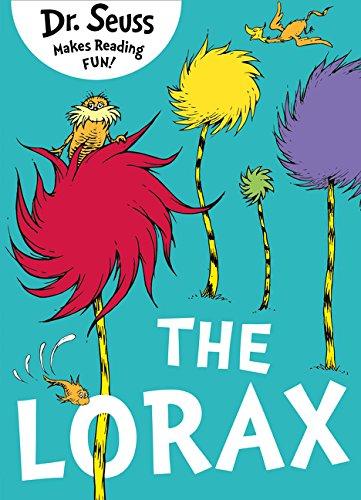 The Lorax (Dr. Seuss)