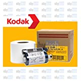 kodak thermal printer - Kodak Photo Print Kit for the 7000 Thermal Printer, 6R - (1661925)