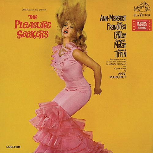 The Pleasure Seekers (Original Motion Picture Soundtrack)