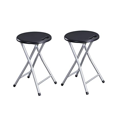 Cool Amazon Com Zpwsnh Folding Stool Portable Plastic Chair Forskolin Free Trial Chair Design Images Forskolin Free Trialorg