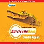 Young Bond: Hurricane Gold | Charlie Higson