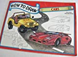 How to Draw Cars, , 156156026X