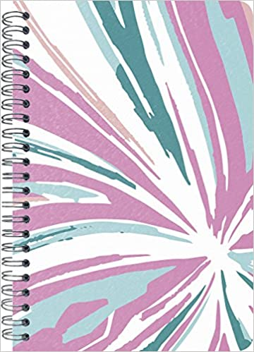 2019 lotus temple bella caronia weekly monthly planner 5 x 8