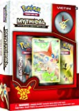 TCG: Mythical Collection Victini Card Game