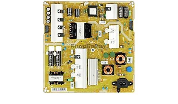 Samsung BN44-00807A Power Supply LED Board