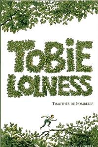 vignette de 'Tobie Lolness n° 1<br /> Vie suspendue (La) (Timothée de Fombelle)'