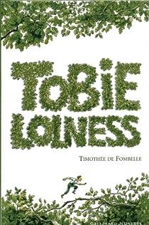 Tobie Lolness, Tome 1 : La vie suspendue par Fombelle