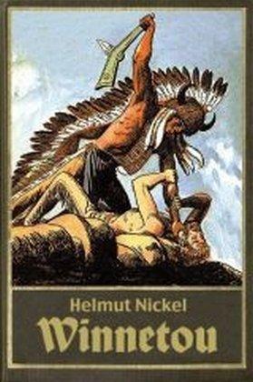 Winnetou 2 Gebundenes Buch – 15. Oktober 2012 Eckart Sackmann Helmut Nickel comicplus+ 3894742216
