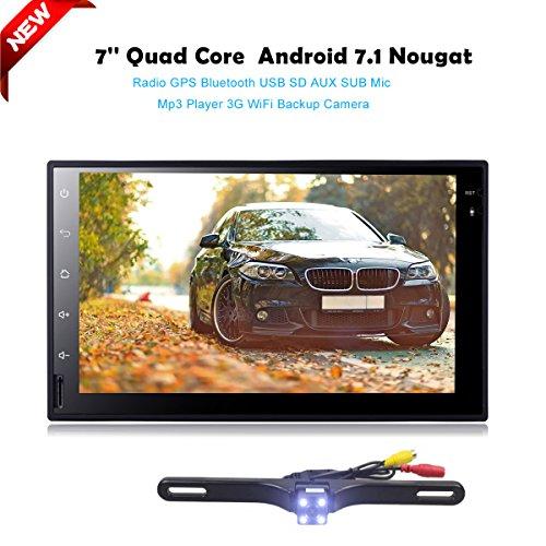 TOCADO Display Navigation Bluetooth Universal