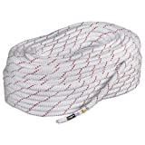 Singing Rock R44 NFPA Static Rope (11-mm x 150-Feet, White)