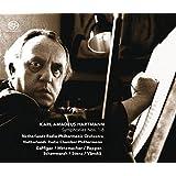 Hartmann: Sinfonien 1-8