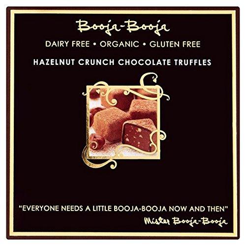 Booja-Booja - Hazelnut Crunch Truffles