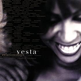 Amazon.com: Just Fine: Vesta Williams: MP3 Downloads