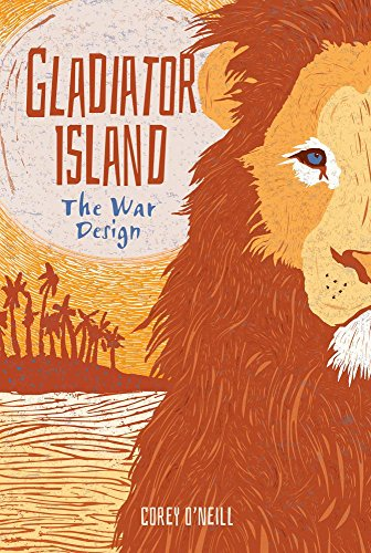 The War Design (Gladiator Island)