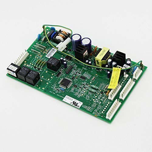 - GE WR55X10968 Main Control Board Assembly for Refrigerator by GE