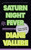 Saturn Night Fever: Sylvia Stryker Space Case #3 (Outer Space Mysteries)