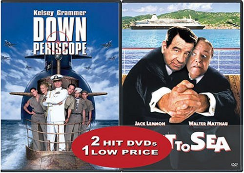 Down Periscope/Out to Sea