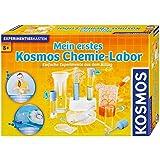 Kosmos 642921 Mein erstes Chemielabor