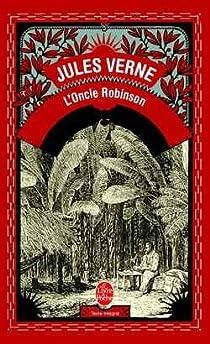 L'Oncle Robinson par Verne