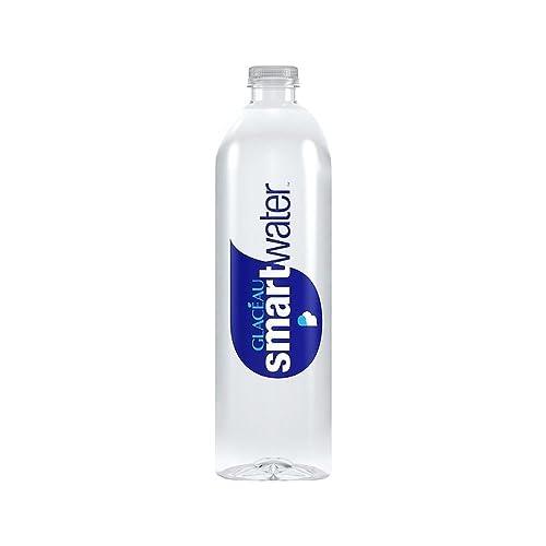 Glacéau Smartwater 24x600ml