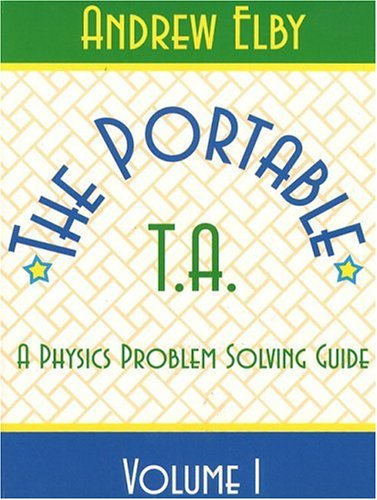 Portable Ta:Physics Prob.Solv.Gde,V.I