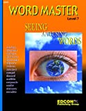Word Master Seeing and Using Words, David L. Bacon, 093133439X