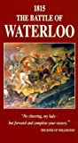 1815 The Battle of Waterloo [VHS]