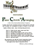 Intermediate Piano Chords and Arranging 9780974258119