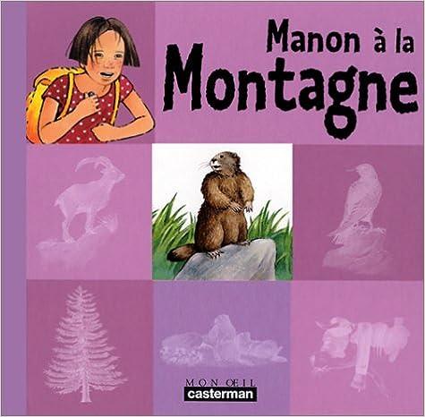 Livres gratuits Manon à la montagne epub, pdf