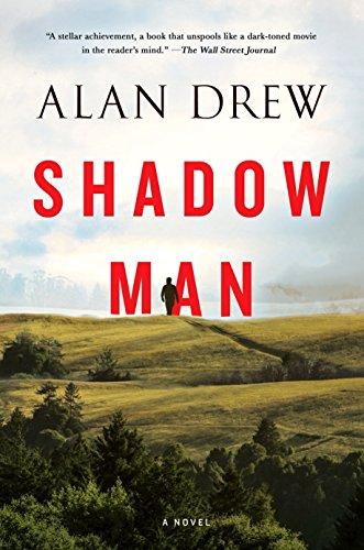 Shadow Man: A Novel cover