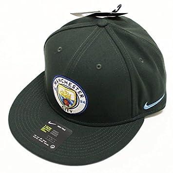 a79e757633d Nike Unisex s MCFC True Core Cap