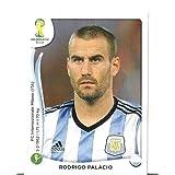 FIFA World Cup 2014 Rodrigo Palacio Sticker No.427
