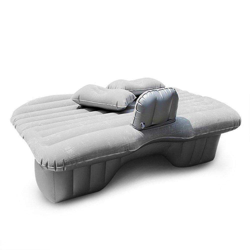 Amazon.com: Colchón inflable multifuncional para coche, SUV ...