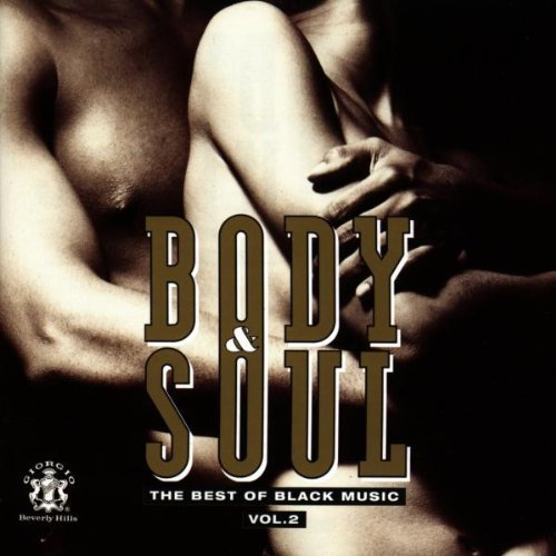 Various - Body & Soul - The Best Of Black Music - Vol. 2 - Columbia - 477122 2 by Body & Soul 2 (1994) (0100-01-01)