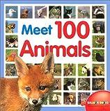 Meet 100 Animals, Charles Douche, 0806980605