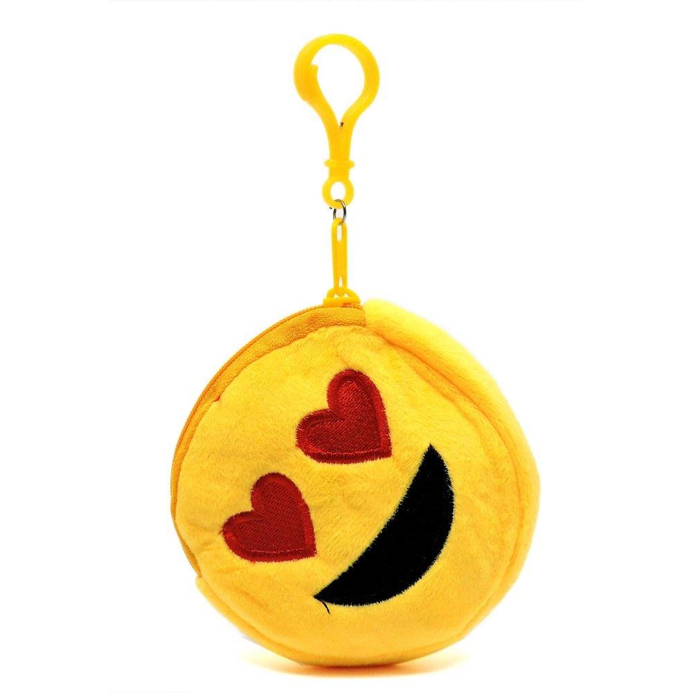 2Chique Boutique Emoji Coin...