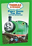 Thomas & Friends - Percy Saves the Day & Other Adventures