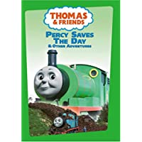 T&F:Percy Saves the Day