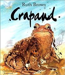 Crapaud par Brown