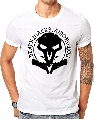 MerchDistributor Herren T-Shirt weiß weiß
