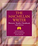 The Macmillan Writer, Nadell, Judith and McMeniman, Linda, 0205262554