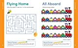 Logic Puzzles for Clever Kids: Fun brain games for