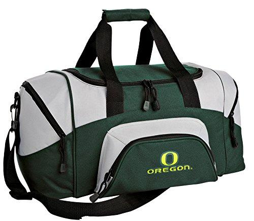 Broad Bay Small UO Duffle Bag University of Oregon Gym Bag (Oregon Gym Bag)