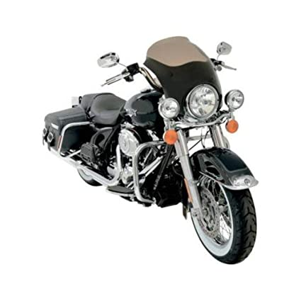 95-16 HARLEY FLHR2: Memphis Shades Bullet Fairing Without Mounts