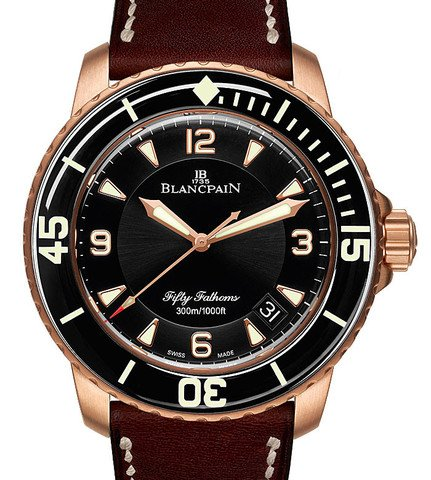 blancpain-fifty-fathoms-black-dial-brown-leather-automatic-mens-watch-5015a-3630-63b